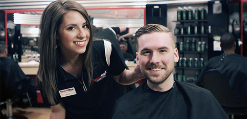 Sport Clips Haircuts of Dunkirk  Haircuts